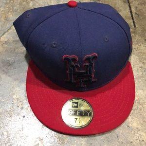 Huf new era 7 1/2 hat